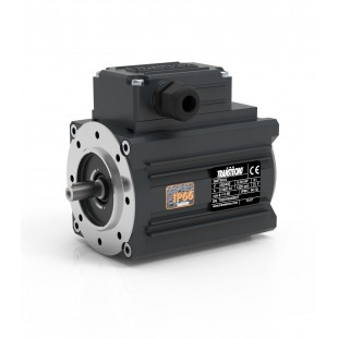 MOTOR TRANSTECNO SMT5644 B14 1500 RPM 230/400V 0,18KW IP66