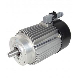 MOTOR ELEKTRIM IE2 B14 1500 2/4 1CV-0,75KW 80B IP65