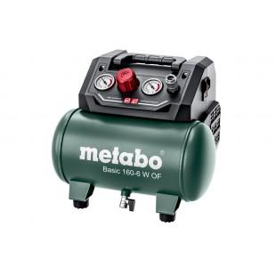 COMPRESOR METABO BASIC 160-6 W OF 6LTS 8BAR