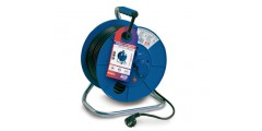 EXTENSIBLE ELECTRICO 25 MT 3X2,5 IP55 TAYG
