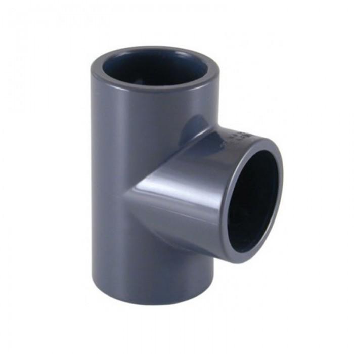 TE PVC PRESION T-75 D-75