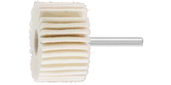 ABANICO DE FIELTRO C/MANG FLS 8050/6 DURA