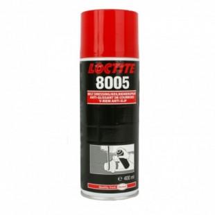 LOCTITE 8005 PROTECTOR DE CORREAS 400ML