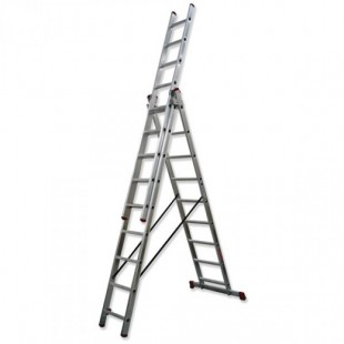 ESCALERA SCAL TR3 - 13 X 3 74 - 130