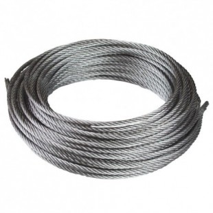CABLE A-316 7X7+0 6MM.