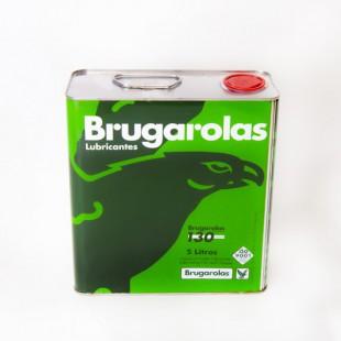 ACEITE BRUGAROLAS BESLUX GEAR-ATOX 220 H-1 5 LTS