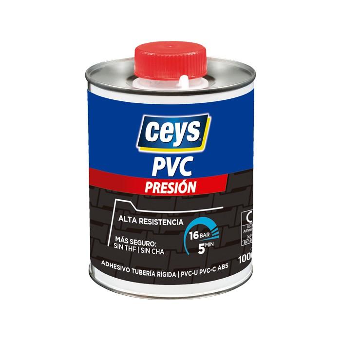 BOTE PEGAMENTO PVC 1 KG.