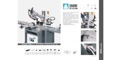 SIERRA DE CINTA MEP SHARK-281 CCS 380V