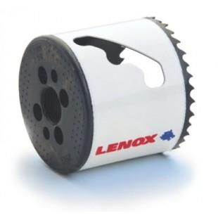 CORONA PERFORADORA BIMETALICA LENOX D-35 MM