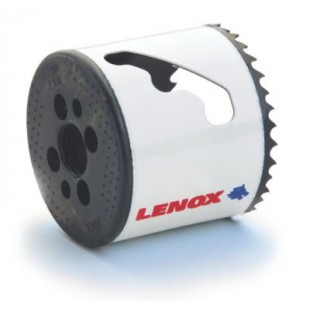 CORONA PERFORADORA BIMETALICA LENOX D-37 MM