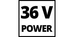 SOPLADOR-ASPIRADOR EINHELL GE-CL 36Li E 18V