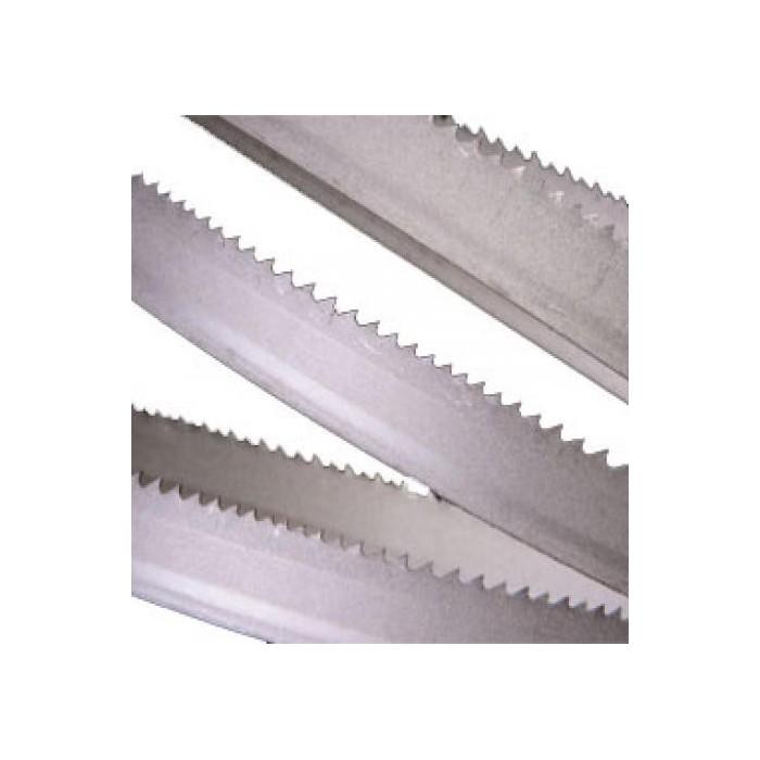 SIERRA CINTA M42 BI-ALFA PROFILE 2450X27X0,9  5/7