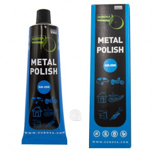 PULIDOR ACERO INOXIDABLE METAL POLISH 1KG