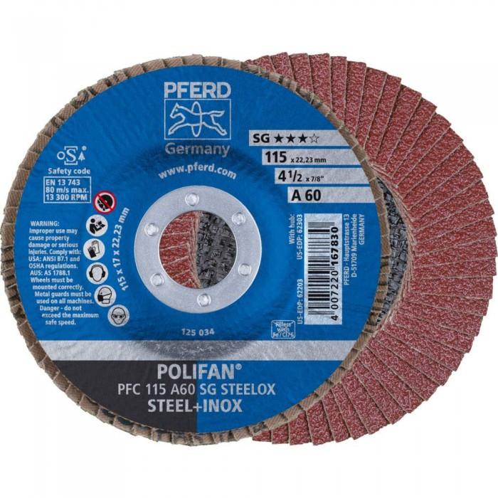 DISCO DE LAMINAS POLIFAN PFC 115 A 120 SG-COOL