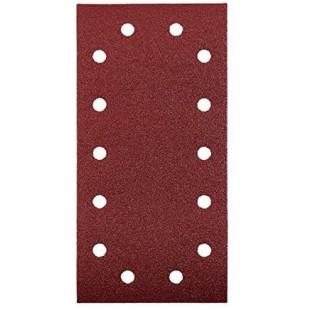 PACK DE 5 LIJAS EINHELL 115X230 G120 49818912